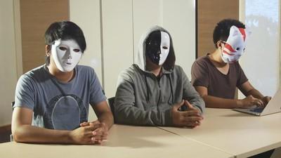 Cyberoorlog in Thailand: de hackers die online strijden tegen de junta