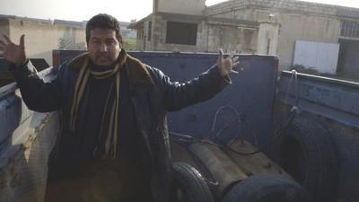 El documental sobre los futuros hombres bomba del Frente al-Nusra