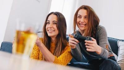 Cada vez se sexualiza menos a la mujer en los videojuegos