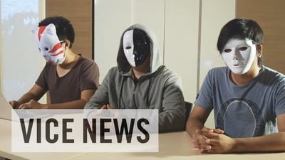 Războiul cibernetic din Thailanda