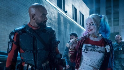 'Suicide Squad' Will Crush Any Hope You Have Left in Superhero Movies