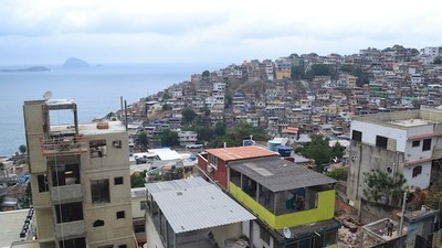 What Will Olympic Tourism Mean for Rio's Favelas?
