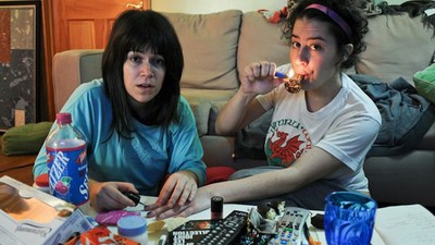 Why It's Important to See Women Smoking Weed