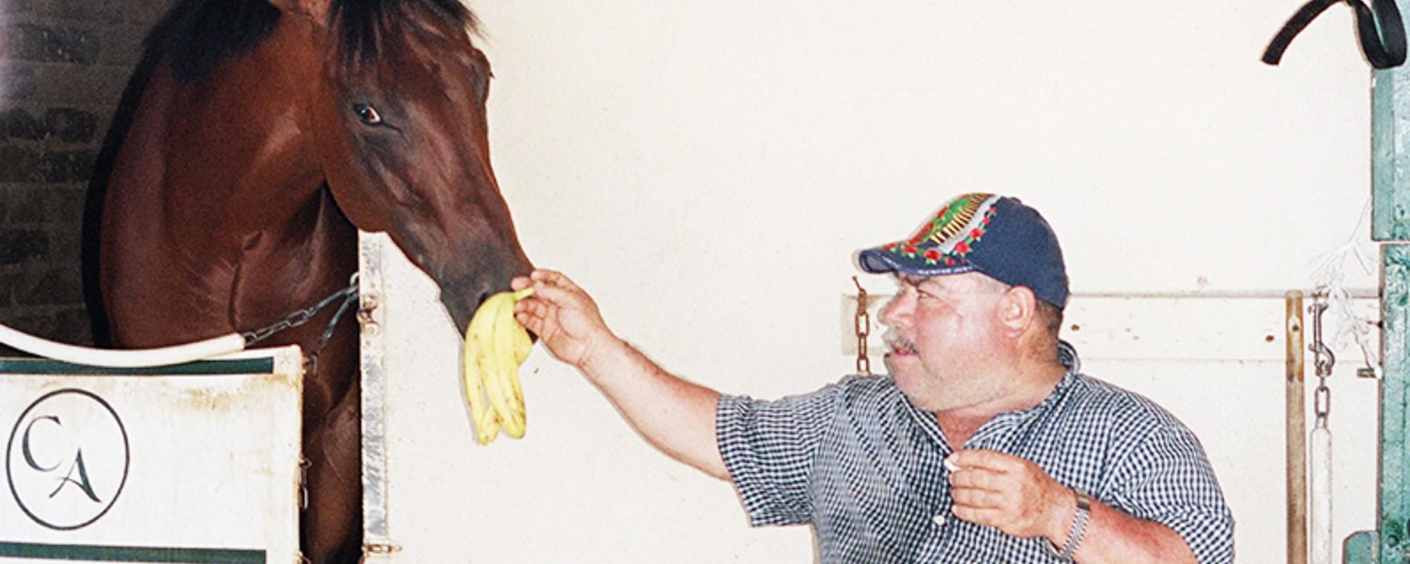 De pracht en praal van een dag bij de paardenrennen