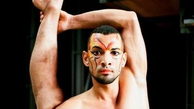 'Hay que valer para dedicarse a esto': fotos de los campeones de pole dance