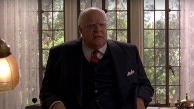 David Huddleston, the Guy Who Played 'The Big Lebowski,' Has Died