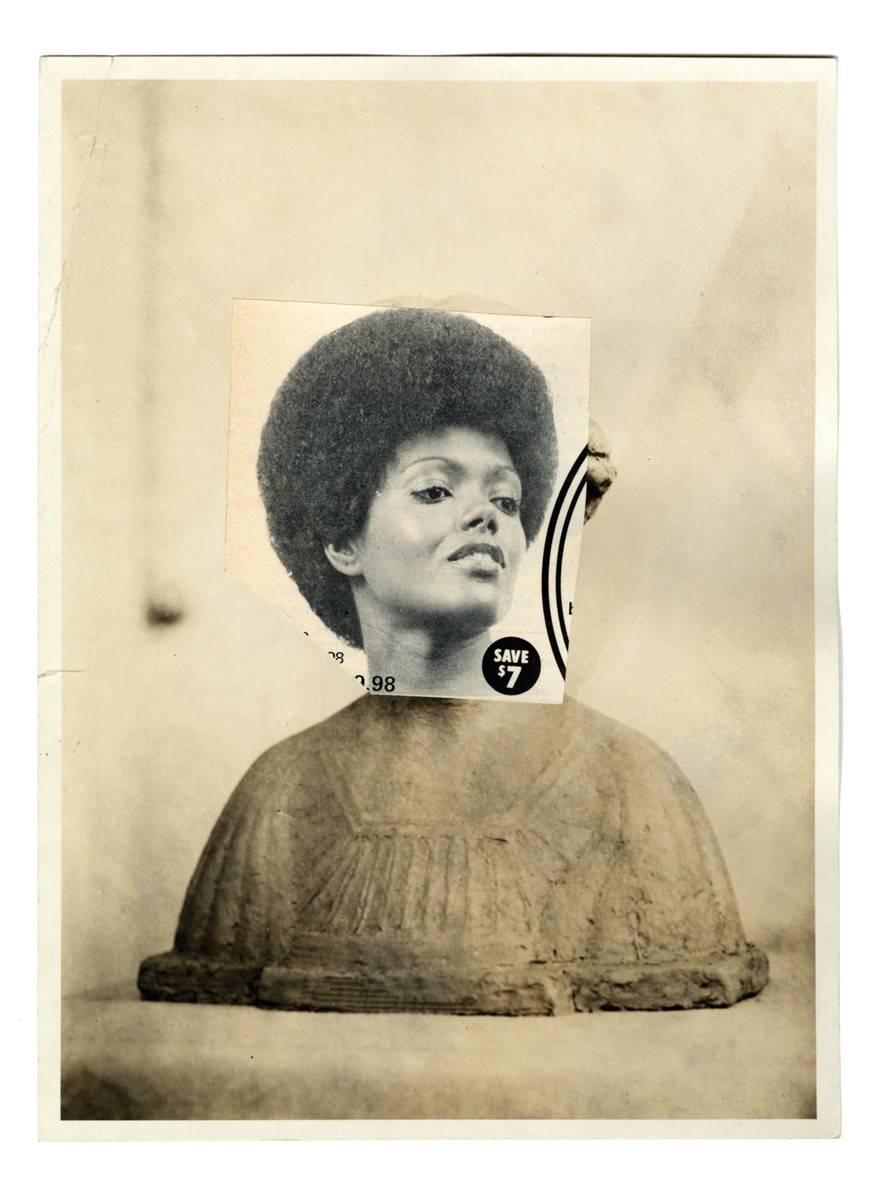 Lorna Simpson Challenges Conventional Views of Identity