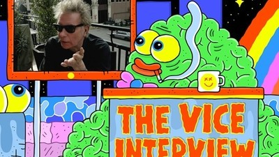 The VICE Interview: Julien Temple