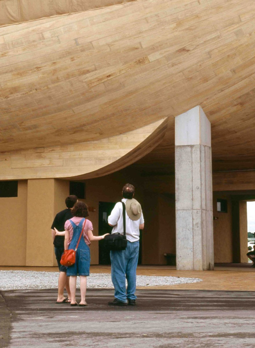 Opening Day at Kentucky's Creationist Ark Encounter