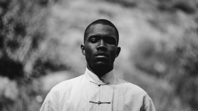 Seguimos sin el nuevo disco de Frank Ocean: escucha las canciones que sonaron en su livestream