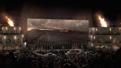 Finally You Can Listen to the 'Game of Thrones' Music Without Watching the Show