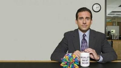 Las lecciones que aprendí viendo 'The Office' sobre el trabajo