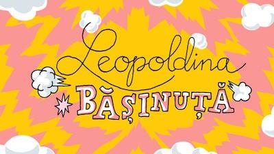 Leopoldina Bășinuță și dulapul cu prosoape