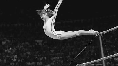 El caso de la gimnasta Nadia Comaneci o el cuerpo de la mujer al servicio de la propaganda