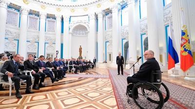 Rusia vetada de participar en Paralímpicos después del escándalo de dopaje