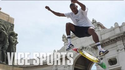 Uma viagem pela cena do skate em Cuba (Parte 1)
