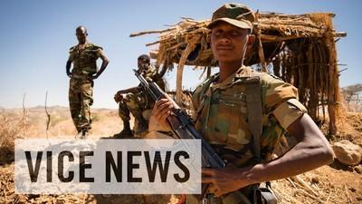 """""""Blackout"""": Eritreia, a Coreia do Norte africana"""