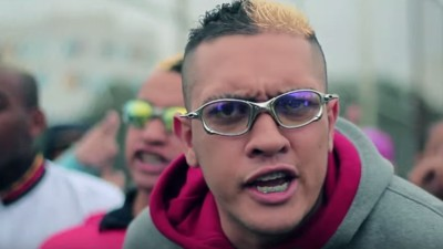 Meet the Viral Brazilian Rapper Who Can't Get into America: MC Bin Laden
