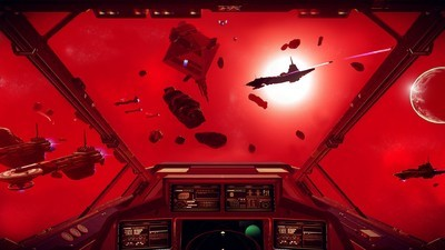 'No Man's Sky' Designer Sean Murray on New Gaming Horizons and Never Giving Up