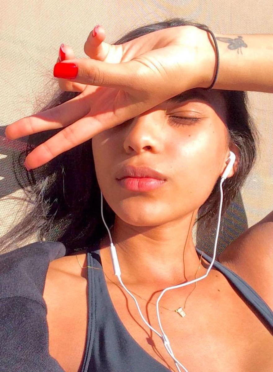 Río 2016: las supermodelos brasileñas que debes seguir en redes sociales