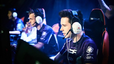 Inside the Competitive Gaming World of 'SMITE'