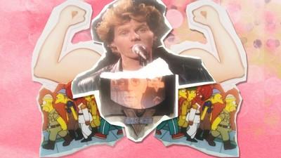 Wie ein Georg Danzer-Text aus den 80ern die heutige Gesellschaft perfekt darstellt