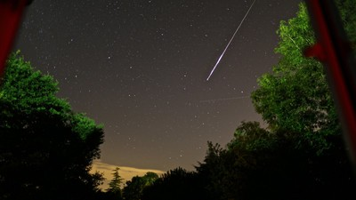 An Amateur's Guide to Taking Photos of the Perseid Meteor Shower