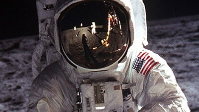 Los astronautas del Apolo tienen problemas cardiovasculares por la radiación espacial