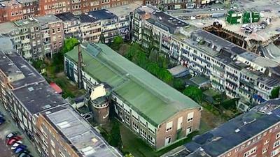 Die versteckten Gebäude von Amsterdam, die ihr nie sehen werdet