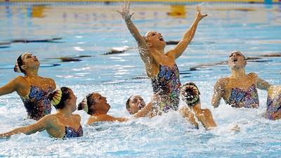 Estos son algunos de los deportes olímpicos más raros