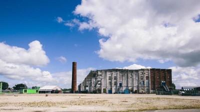 Paradigm krijgt het sickste festivalterrein van Nederland