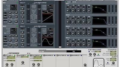Los mejores sintetizadores virtuales gratuitos