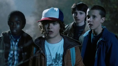 'Stranger Things' Has Triggered the Chocolate Pudding Nostalgia in All of Us