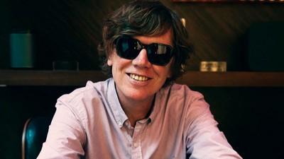 Thurston Moore Is the Patron Saint of Music Nerds