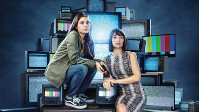'UnREAL' Has Turned into the Messy Reality Show It Parodied