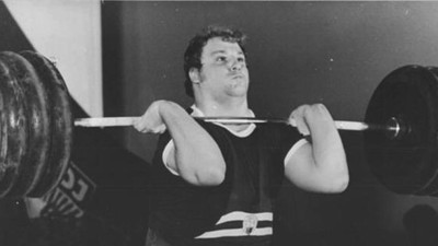 Ascesa e declino di Gerd Bonk, l'atleta più dopato della storia