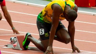 I fisici non riescono a spiegarsi perché Bolt è così veloce