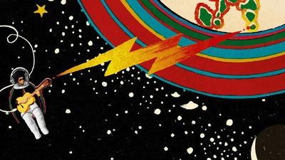La musica elettronica di Capo Verde viene dallo spazio