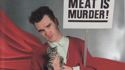 Ya puedes jugar a Meat Is Murder, el videojuego de PETA y los Smiths