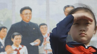 Noord-Korea wil niet dat je deze documentaire ziet