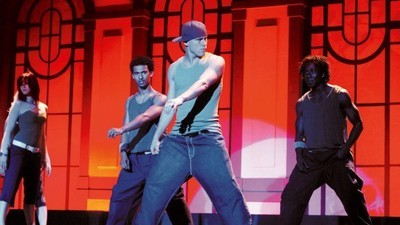 'Step Up' Turns Ten: Channing Tatum Has Always Been Very Good at Dancing