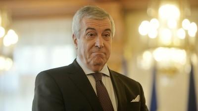 Legătura naș-fin, dintre Tăriceanu și președintele ICR, e prea complicată pentru autorități