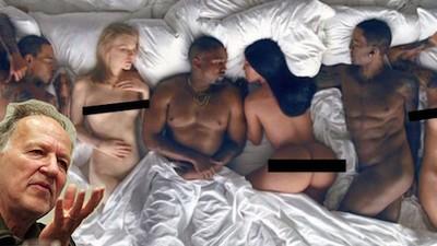 """Werner Herzog kommentiert Kanye Wests """"Famous"""""""
