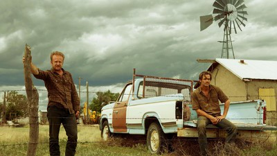 ​'Hell or High Water' Might Be the Best Crime Movie of the Year
