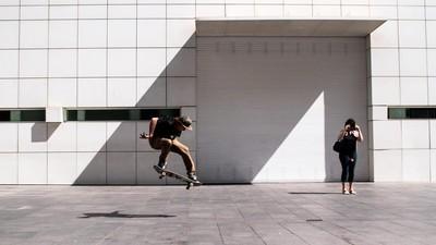 Por qué los juegos olímpicos pueden cargarse la esencia del skate