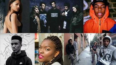 ¿Dónde está la sangre joven? 9 músicos menores de 20 años que deberías conocer
