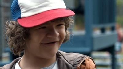 Pokémon und Pudding: im Gespräch mit dem heimlichen Star von 'Stranger Things'