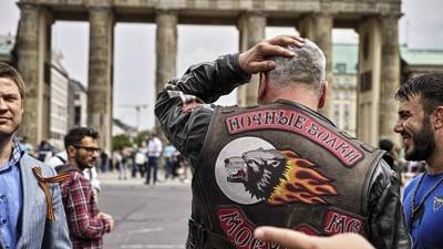 """Die russische Bikergang """"Nachtwölfe"""" gründet ein eigenes Chapter in Berlin"""