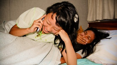 Les souffrances de la jeune Rama, 17 ans, lesbienne et musulmane