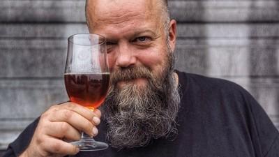 Sahti is een eeuwenoud Fins bier waar je enorm van naar de klote gaat